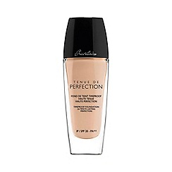 GUERLAIN - Tenue de perfection liquid foundation