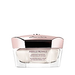 Guerlain - Abeille Royale Intense Restoring Lift Nourishing Night Cream 50ml