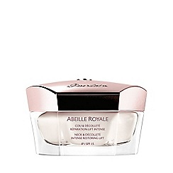 Guerlain - Abeille Royale Intense Restoring Lift Neck & Décolleté 50ml