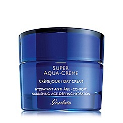 GUERLAIN - 'Super Aqua' day cream 50ml