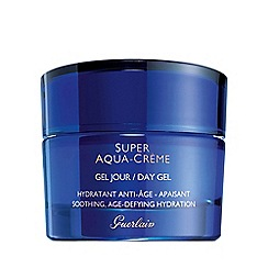 GUERLAIN - 'Super Aqua' day gel 50ml