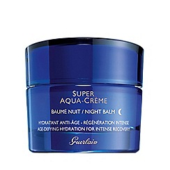 GUERLAIN - 'Super Aqua' night balm 50ml