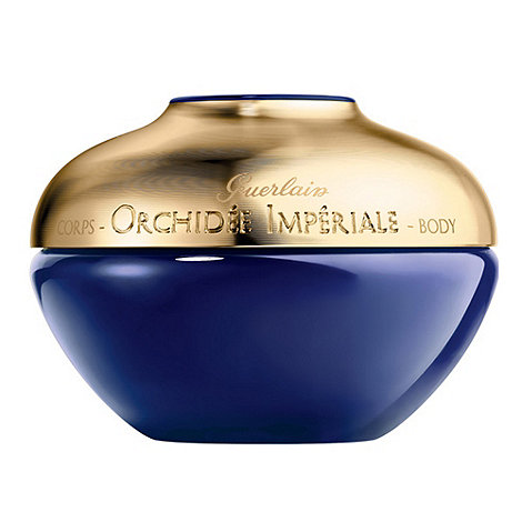Guerlain - Orchidée Impériale Body Cream Jar 200ml