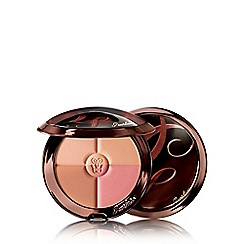 Guerlain - Terracotta 4 Seasons Bronzing Powder