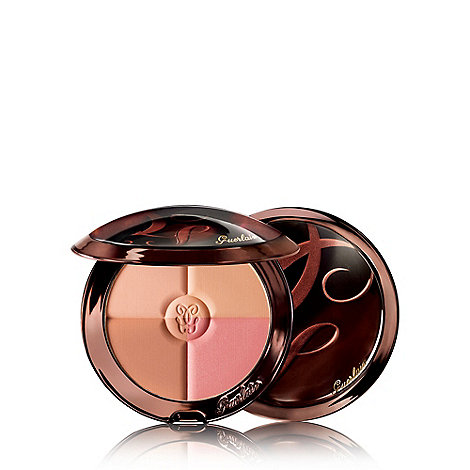 Guerlain - +Terracotta+ 4 seasons bronzing powder 10g
