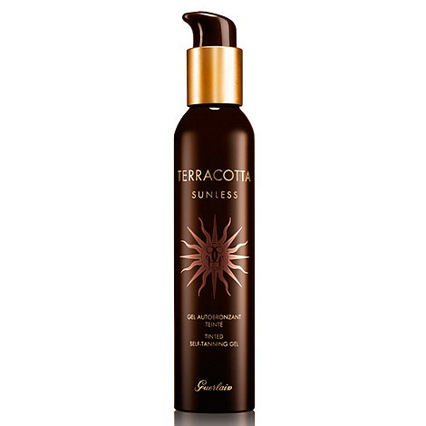 Guerlain - Debenhams Exclusive: Terracotta Sunless Tinted Self Tan Gel 150ml