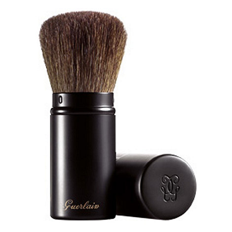 Guerlain - Retractable Kabuki Brush