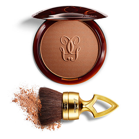 Guerlain - Terracotta Powder with Brush