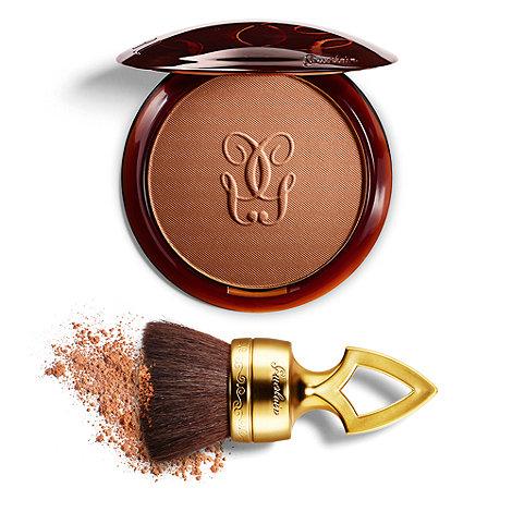 GUERLAIN - +Terracotta+ powder with brush