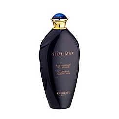 Guerlain - Shalimar Voluptuous Parfum Bath 200ml