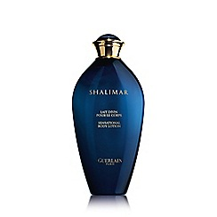 Guerlain - Shalimar Body Lotion 200ml