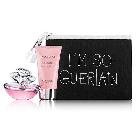 Guerlain - Insolence Eau de Toilette Gift Set 30ml