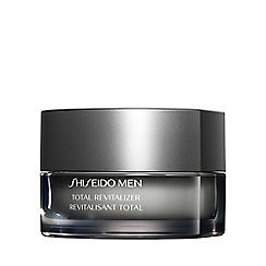 Shiseido - Mens Total Revitalizer