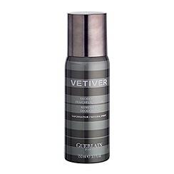 Guerlain - Vetiver deo spray 150ml