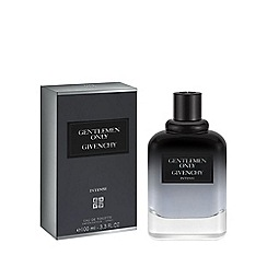 Givenchy - Gentlemen Only Intense Eau De Toilette 100ml