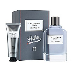 Givenchy - Debenhams Exclusive: Gentlemen Only-Barber Edition Gift Set 100ml