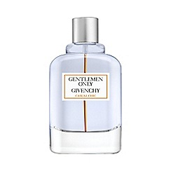 Givenchy - Gentlemen Only Casual Chic Eau de Toilette 100ml