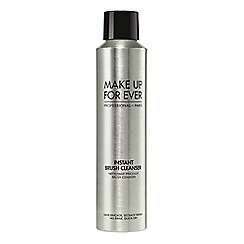 Make Up For Ever - Instant Brush Cleanser Travel Size 50ml