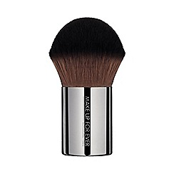 Make Up For Ever - Powder Kabuki - 124