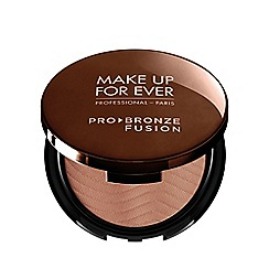 Make Up For Ever - Pro Bronze Fusion  11g