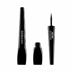 Make Up For Ever - Ink Liner - 1 Matte Black 3.5ml