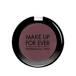 MAKE UP FOR EVER - 'Artist' satiny eye shadow 2g