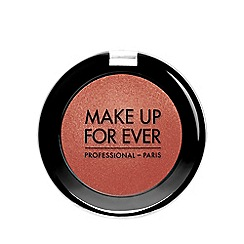 MAKE UP FOR EVER - 'Artist' metallic eye shadow 2.5g