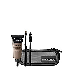 Make Up For Ever - Aqua Brow Kit 7ml