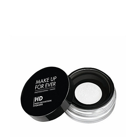 MAKE UP FOR EVER - +High Definition+ powder 8g