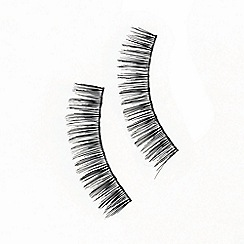 Make Up For Ever - Nude Eyelashes - 014