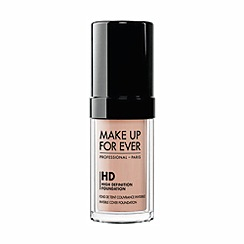 Make Up For Ever - HD Foundation 30ml