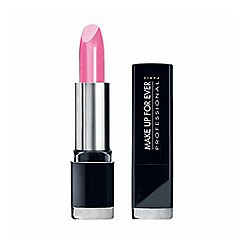 MAKE UP FOR EVER - 'Rouge Artist' intense lipstick 3.5g