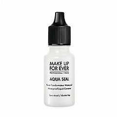 MAKE UP FOR EVER - 'Aqua Seal' waterproof liquid convertor 12ml