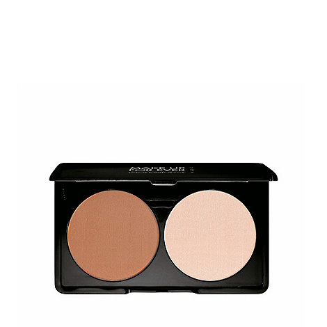 MAKE UP FOR EVER - +Sculpting+ face contour palette