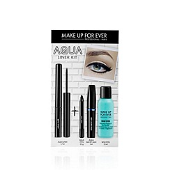 Make Up For Ever - Aqua Liner Kit