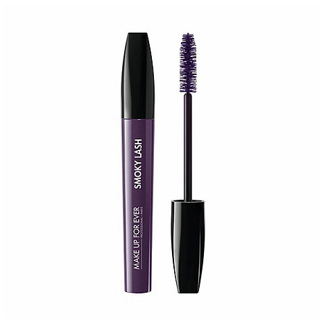 MAKE UP FOR EVER - Smoky Lash+ mascara