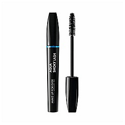 Make Up For Ever - Aqua Smoky Lash - Black 7ml