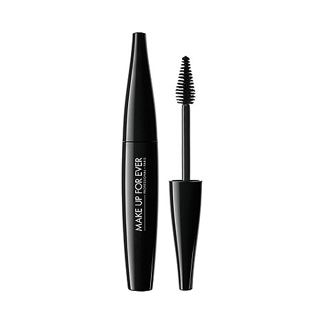 MAKE UP FOR EVER - +Smoky Extravagant+ black mascara 7ml