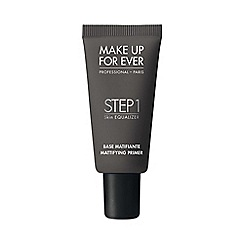 Make Up For Ever - Step 1 Skin Equalizer - Mattifying Primer 15ml