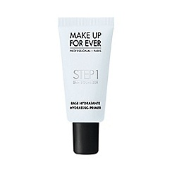 Make Up For Ever - Step 1 Skin Equalizer - Hydrating Primer 15ml
