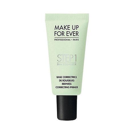 MAKE UP FOR EVER - +Step 1+ skin equaliser redness correcting primer 15ml