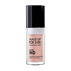 MAKE UP FOR EVER - 'Ultra HD' liquid foundation 30ml