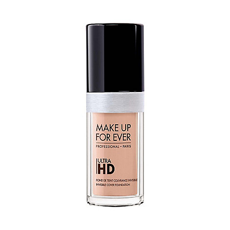 Make Up For Ever - Ultra HD Foundation Medium Shades 30ml