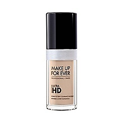 MAKE UP FOR EVER - 'Ultra HD' light shades liquid foundation 30ml