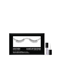 Make Up For Ever - Lash Show False Lashes - N301