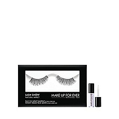 Make Up For Ever - Lash Show False Lashes - N103