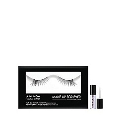 Make Up For Ever - Lash Show False Lashes - N403