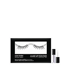 Make Up For Ever - Lash Show False Lashes - N405