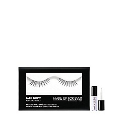 Make Up For Ever - Lash Show False Lashes - N304