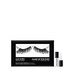 MAKE UP FOR EVER - 'Lash Show' no. C812 false eyelashes